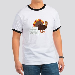 May Your Thanksgiving T-Shirt