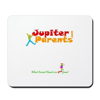JupiterParents.com Mousepad