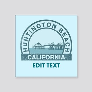 Huntington Beach Sticker