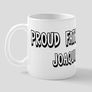 Father of Joaquin Mug