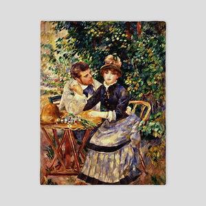 Renoir - In the Garden Twin Duvet