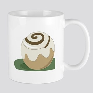 Cinnamon Roll Mugs