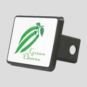 Green Beans Hitch Cover
