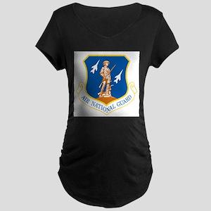 ang copy Maternity T-Shirt
