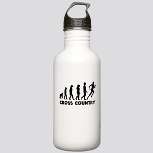Cross Country Evolution Water Bottle