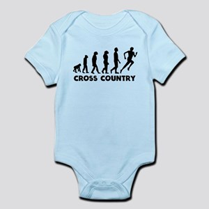 Cross Country Evolution Body Suit
