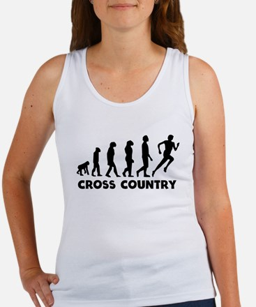 Cross Country Evolution Tank Top
