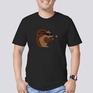 Masked Squirrel T-Shirt