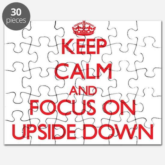 Funny Backwards Puzzle