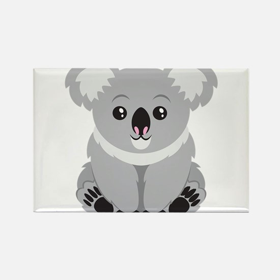 Cute Koala Bear Magnets