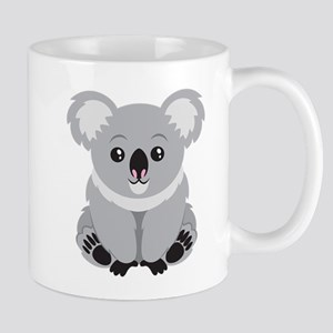 Cute Koala Bear Mugs