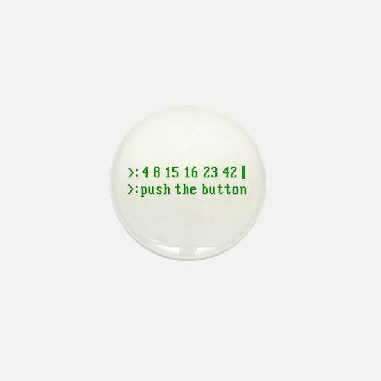 push the button Mini Button
