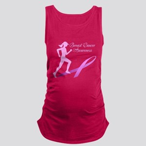 Breast Cancer Awareness Design, Personalizable Mat