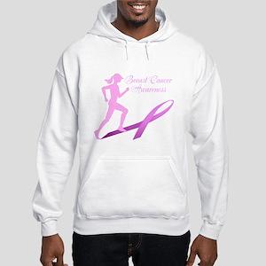 Breast Cancer Awareness Design, Personalizable Hoo