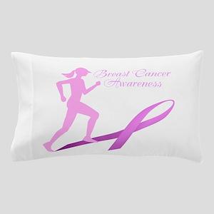 Breast Cancer Awareness Design, Personalizable Pil