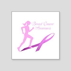 Breast Cancer Awareness Design, Personalizable Sti