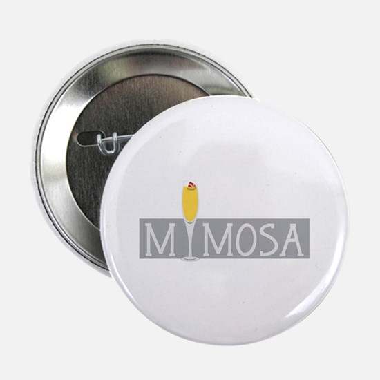 """Mimosa Sign 2.25"""" Button (10 pack)"""