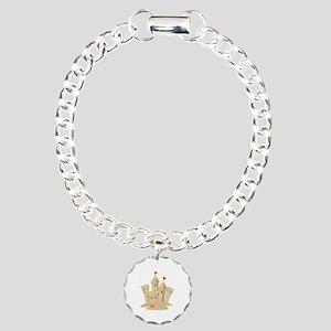 Sandcastle Bracelet