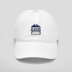 Glacier Vintage Cap