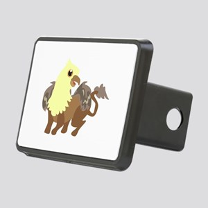 Creatures Hitch Cover