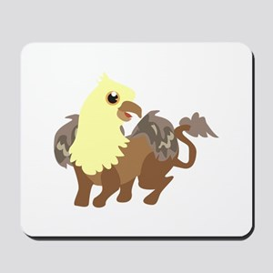 Creatures Mousepad