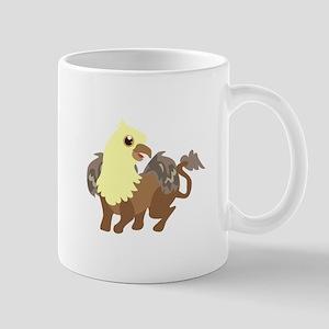 Creatures Mugs