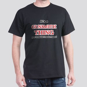 It's and Gunsmith thing, you wouldn&#3 T-Shirt