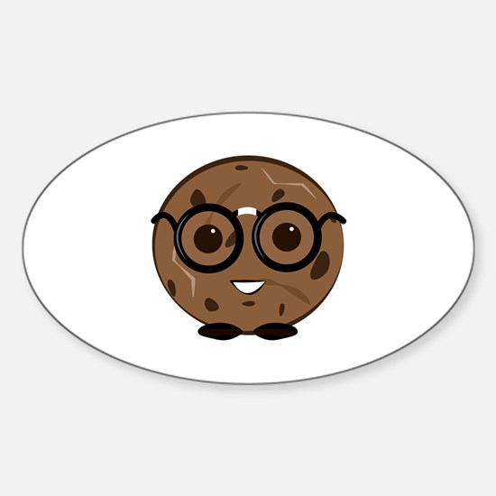 Smart Cookies Decal