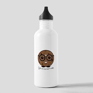 One Smart Cookies Water Bottle