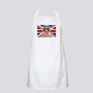 HRH Princess Diana Professional Photo Apron