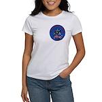 USS JAMES C. OWENS Women's T-Shirt