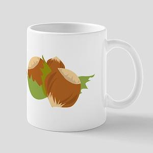 Hazelnuts Mugs
