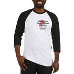 Black Eye Distribution - boxers baseball jersey