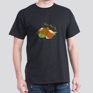 Nuts About You T-Shirt