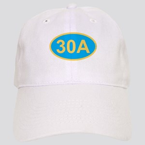 30A Florida Emerald Coast Cap