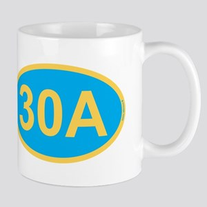 30A Florida Emerald Coast Mug