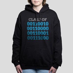 Class Of Women's Hooded Sweatshirt