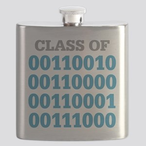 Class Of Flask