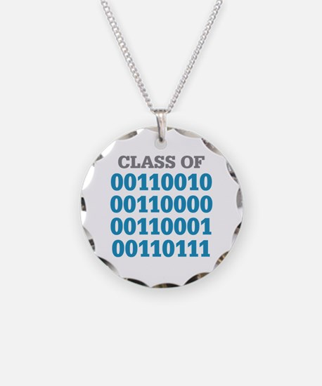Class Of Necklace
