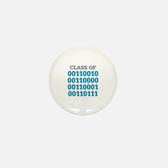 Class Of Mini Button
