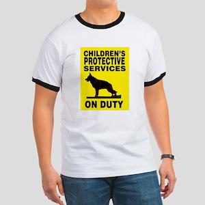 CPS German Shepherd T-Shirt