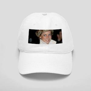 Iconic! HRH Princess Diana Cap