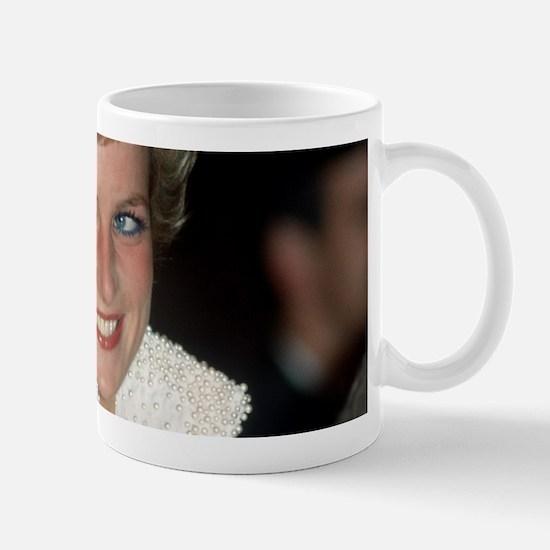 Iconic! HRH Princess Diana Mug