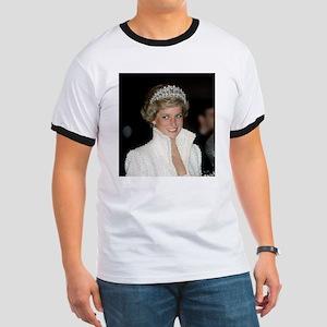Iconic! HRH Princess Diana Ringer T