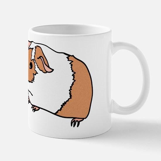 I (Heart) Guinea Pigs! Mug