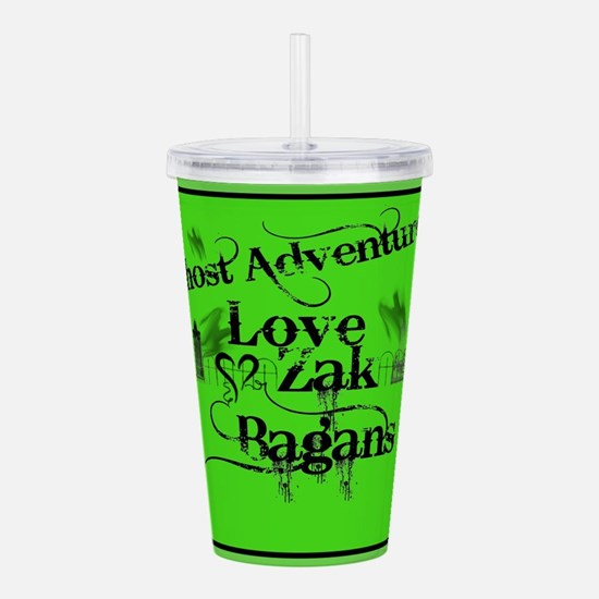 Ghost Adventures2.png Acrylic Double-wall Tumbler