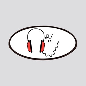 Musical Headphones Patches