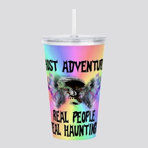 Ghost Adventures Pastel T-Shirt Acrylic Double
