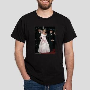 Stunning! Princess Diana Dark T-Shirt