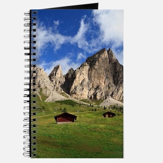Cute Alto adige Journal